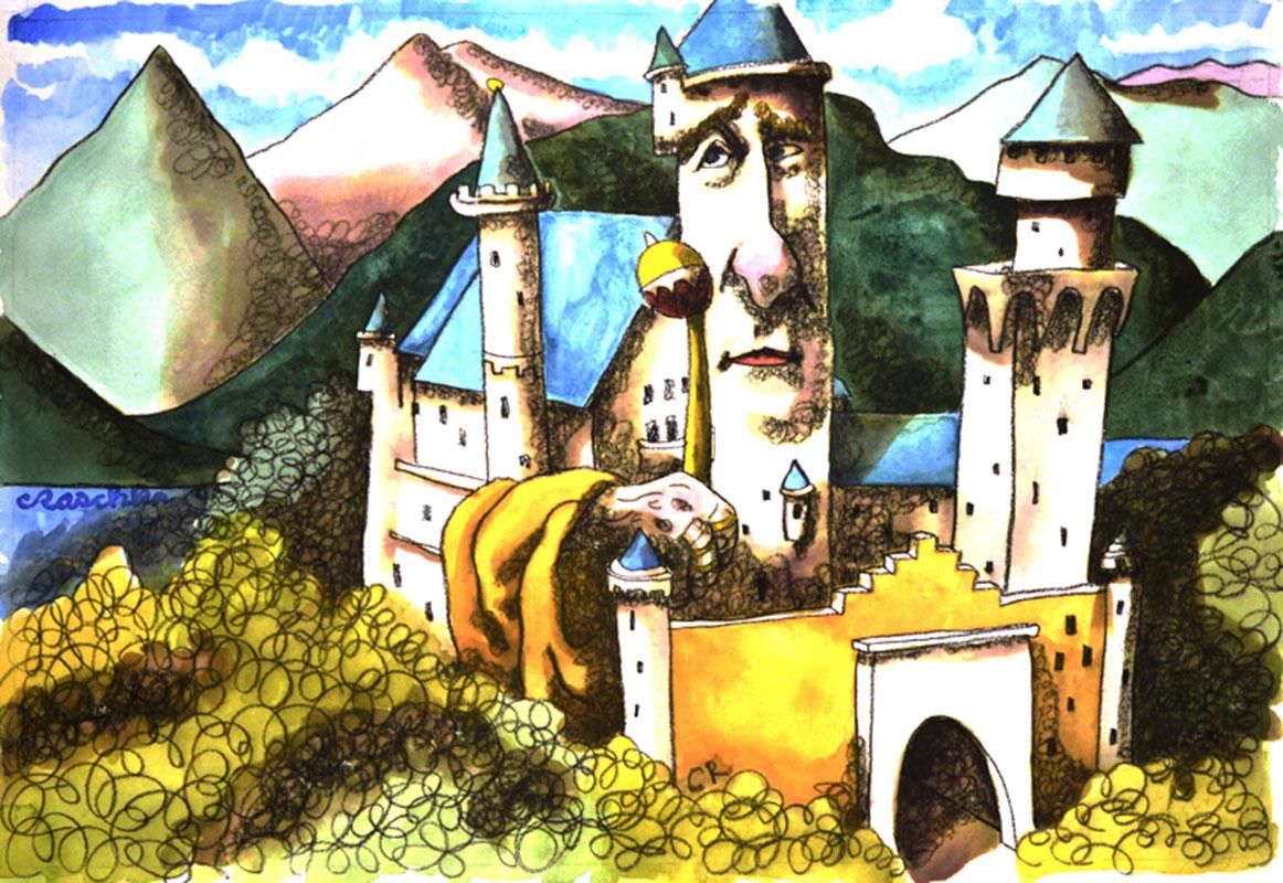 Editorial Castle