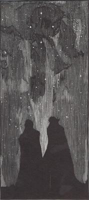 XXXIV:138/139 Dante and Virgil