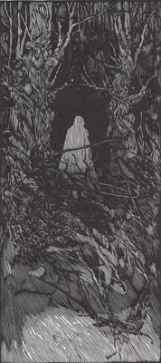 I:2 Dante In The Wood Of Error