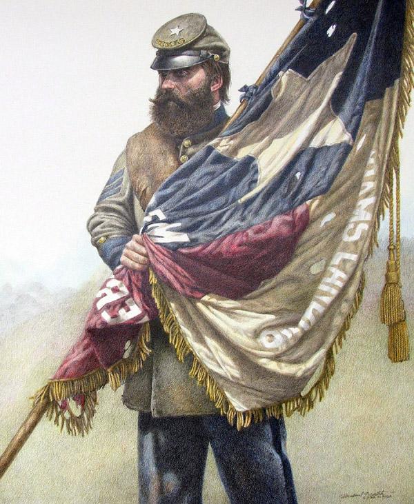 First Texas
