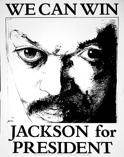 Jackson Campaign