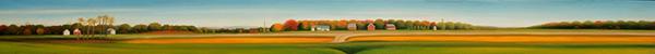 Farm Field (Long)