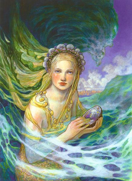 Goddesses Cover