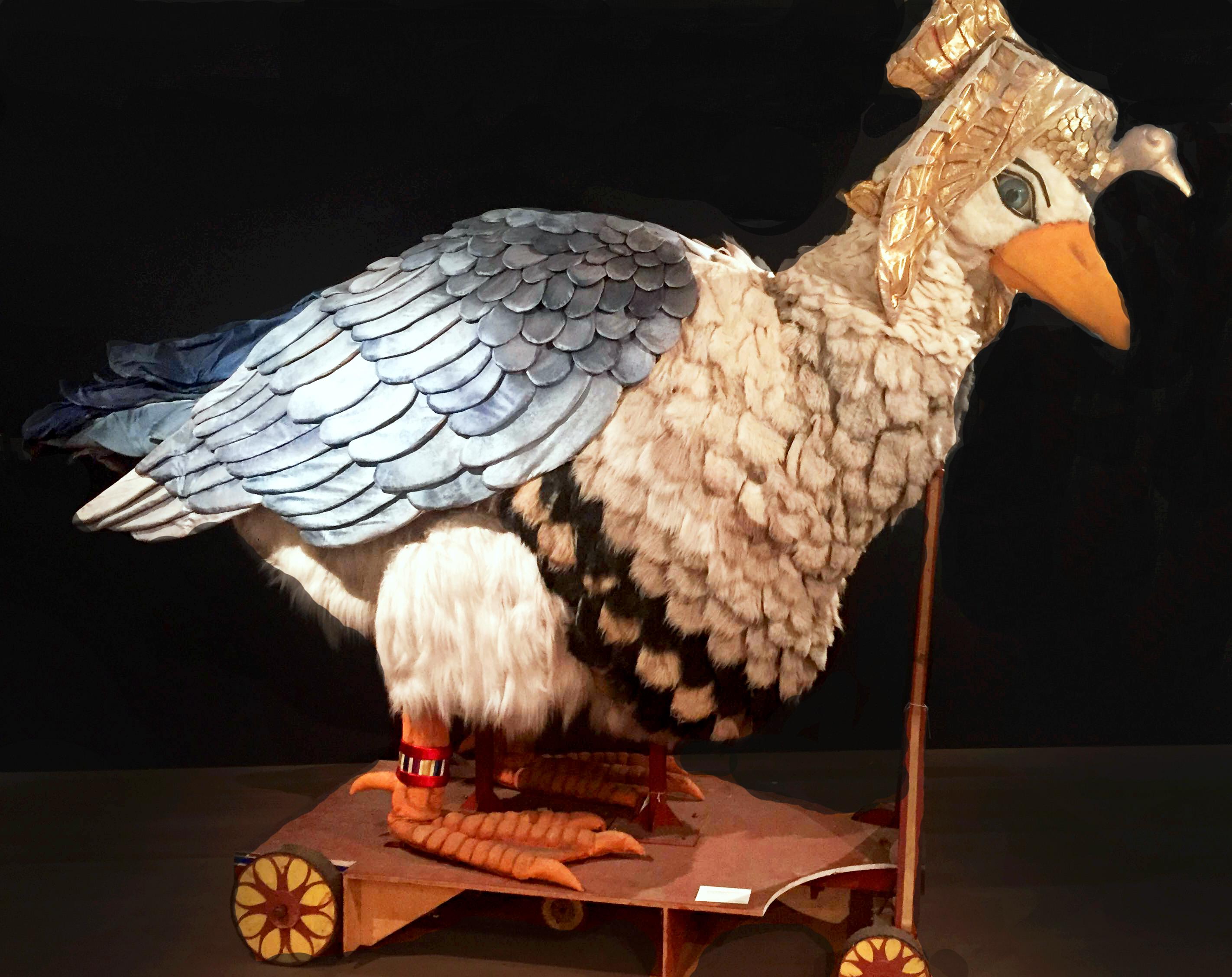 Goose of Cairo