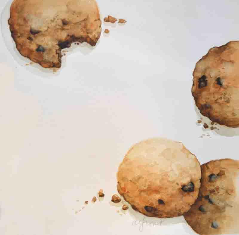 Kinderkitten Cookies