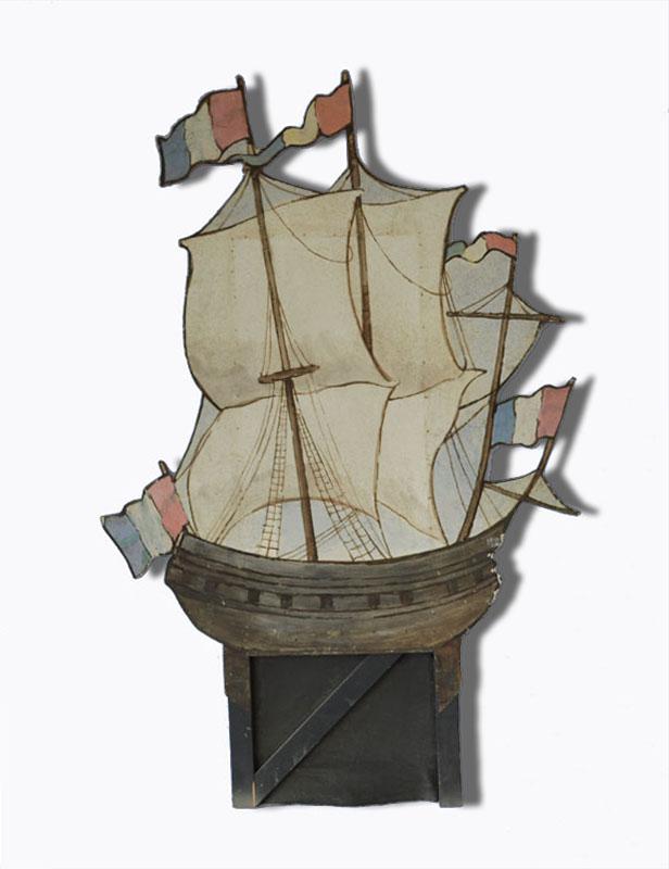 Ship I
