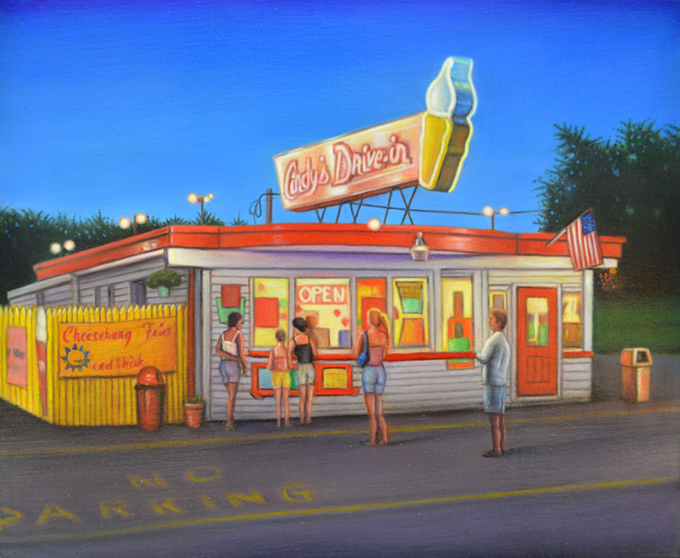 Cindy's Drive-In