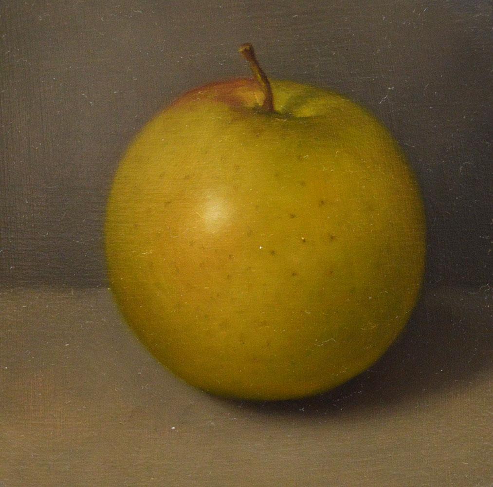 Somber Fruits Trilogy Apple ∙ Nan Hill ∙ R Michelson