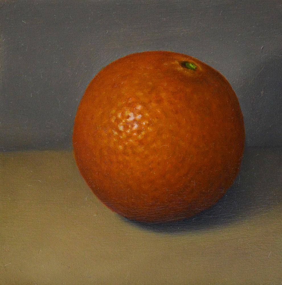 Somber Fruits Trilogy – Orange