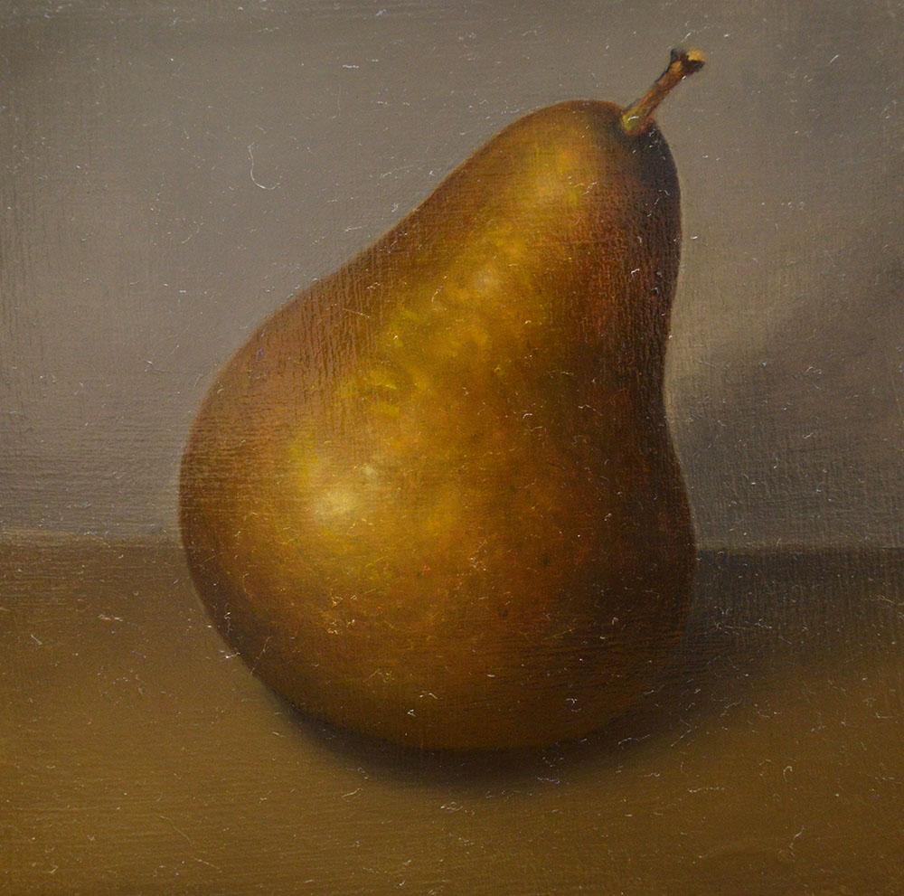 Somber Fruits Trilogy – Pear