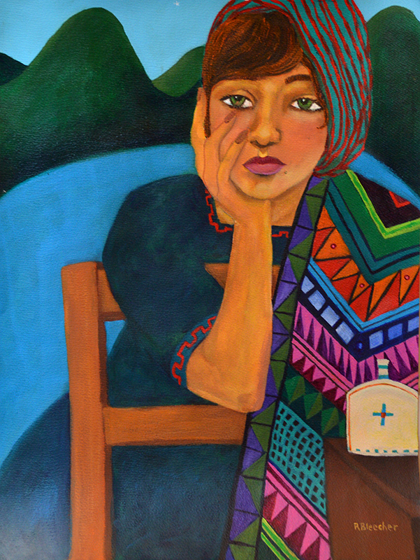 Guatemala Dream in Panajachel
