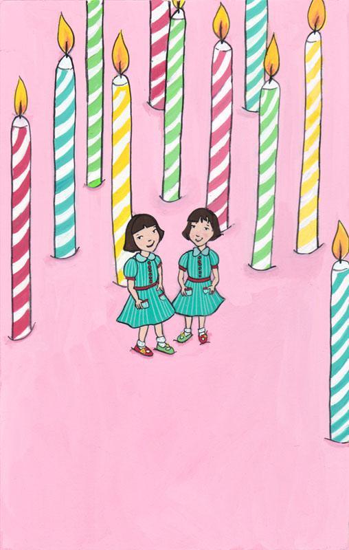 Story 4 Birthday Wishes