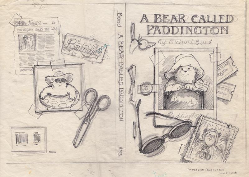 A Bear Called Paddington Study