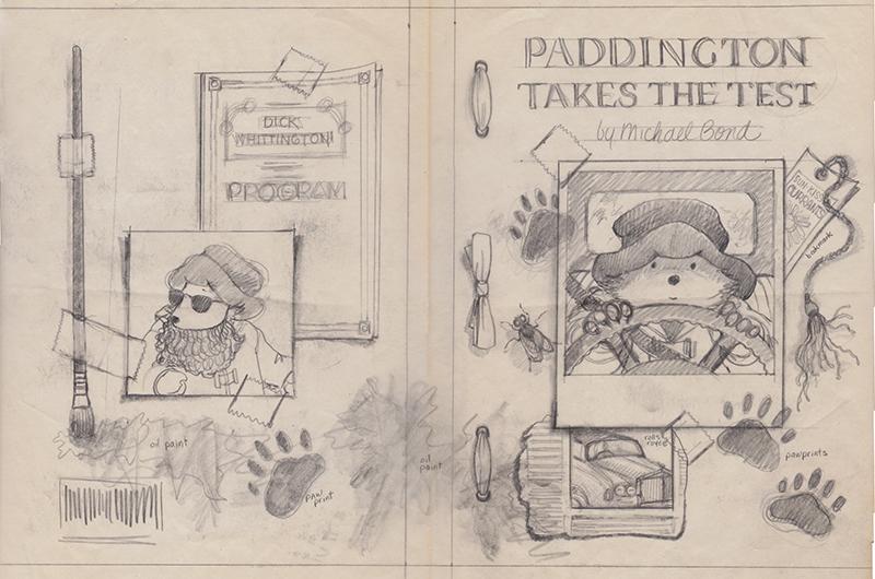 Paddington Takes the Test Study