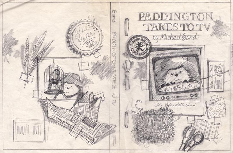 Paddington Takes to TV Study