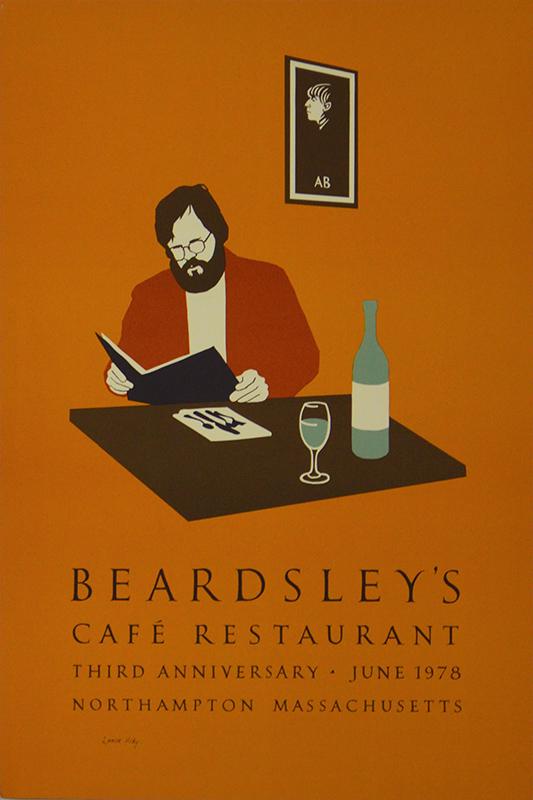 Beardsley's: Barry Moser