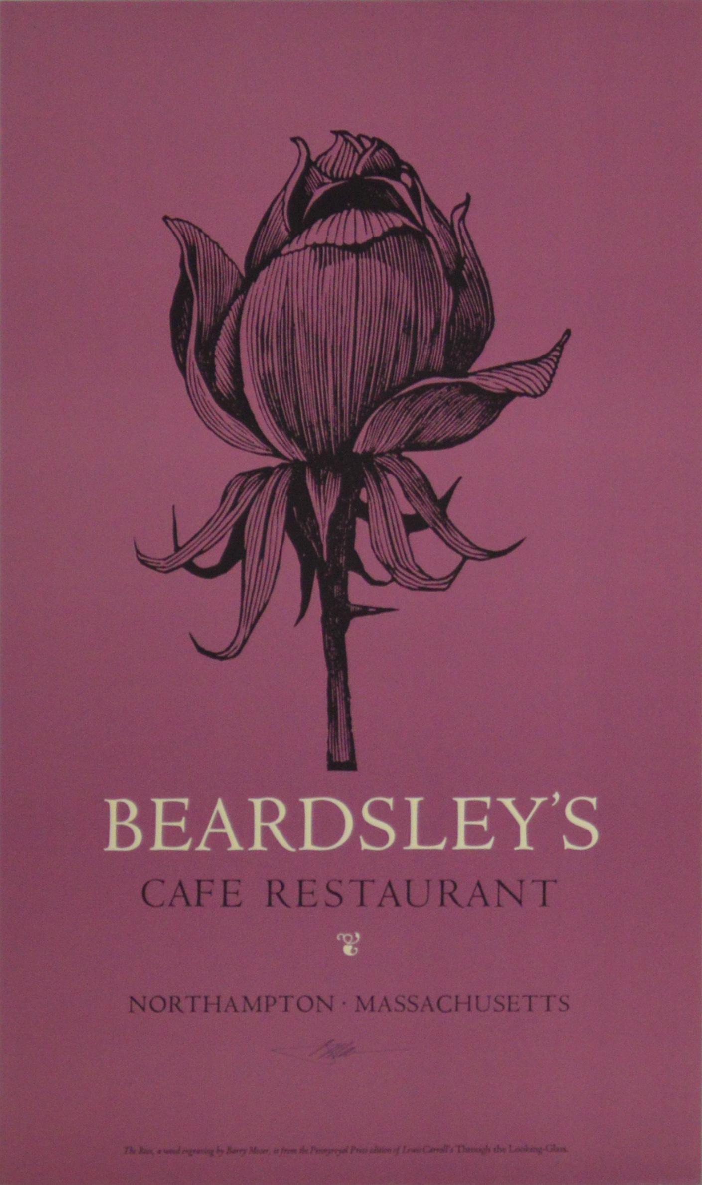 Beardsley's Rose