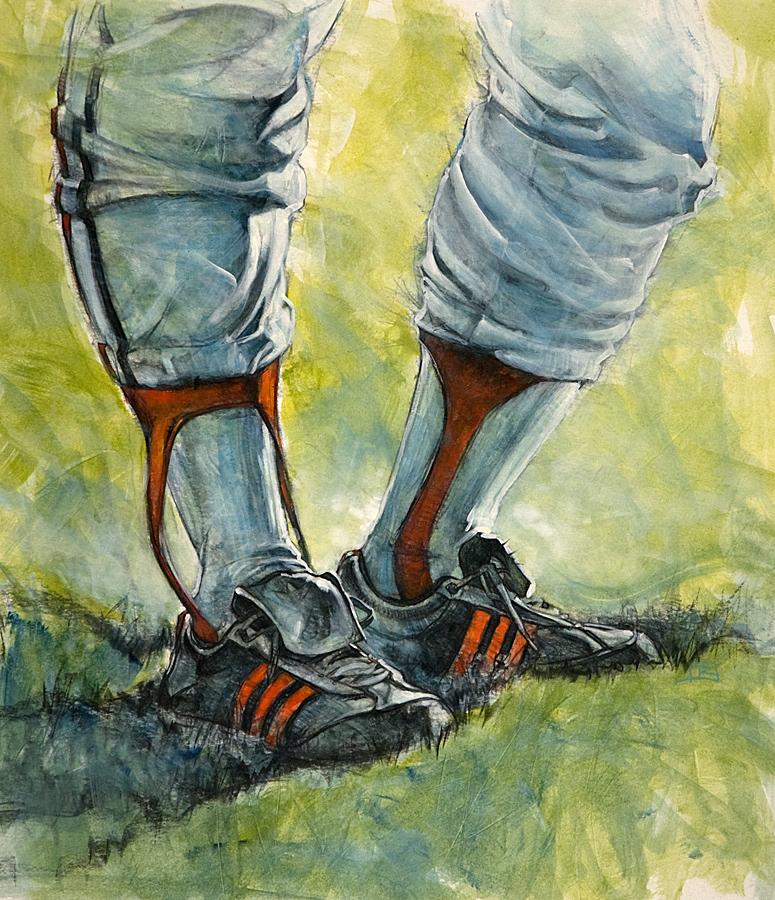 Ironman Cal (feet)