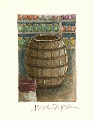 November Barrel