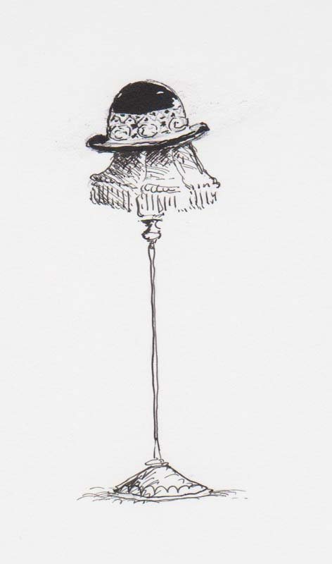 Where You hang Your Hat
