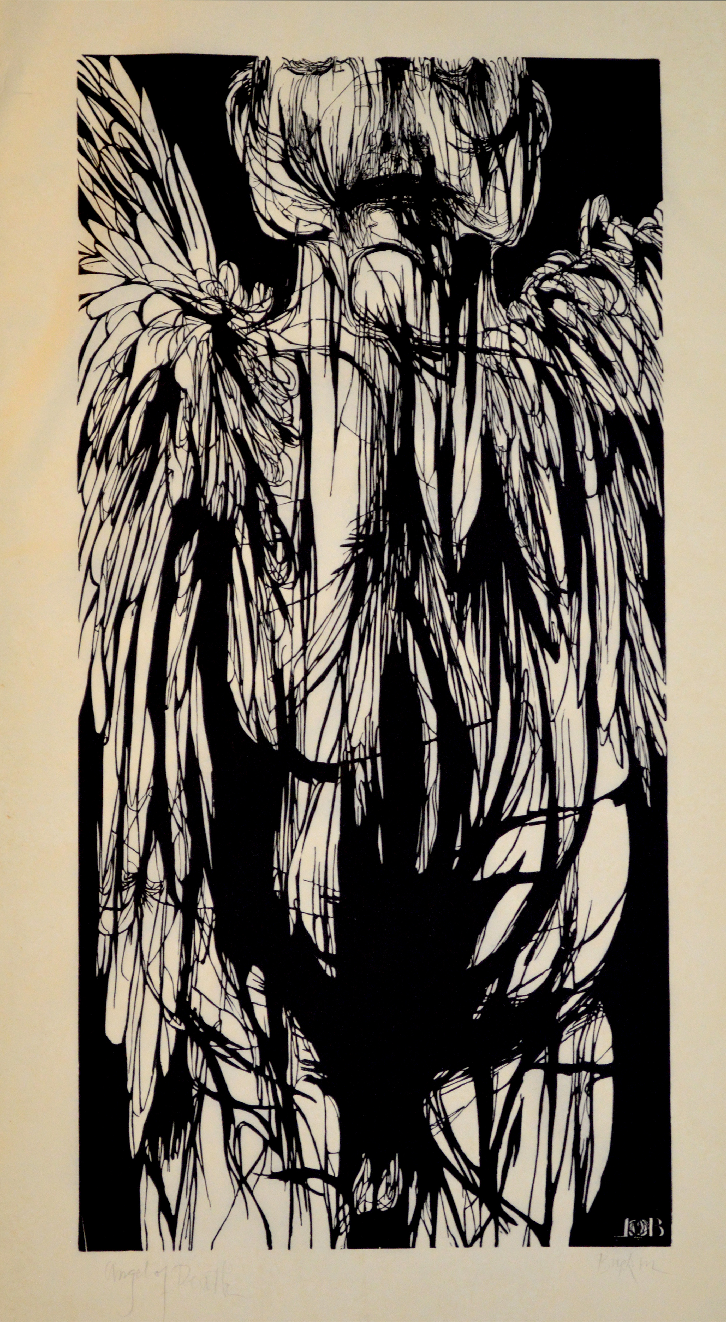 Angel of Death 1959