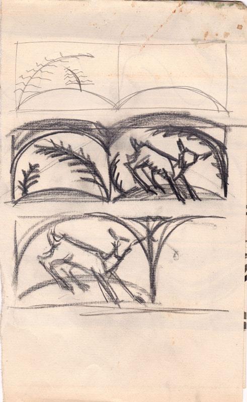 Goat Studies III