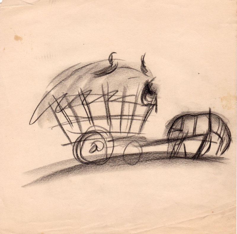 Wagon Study