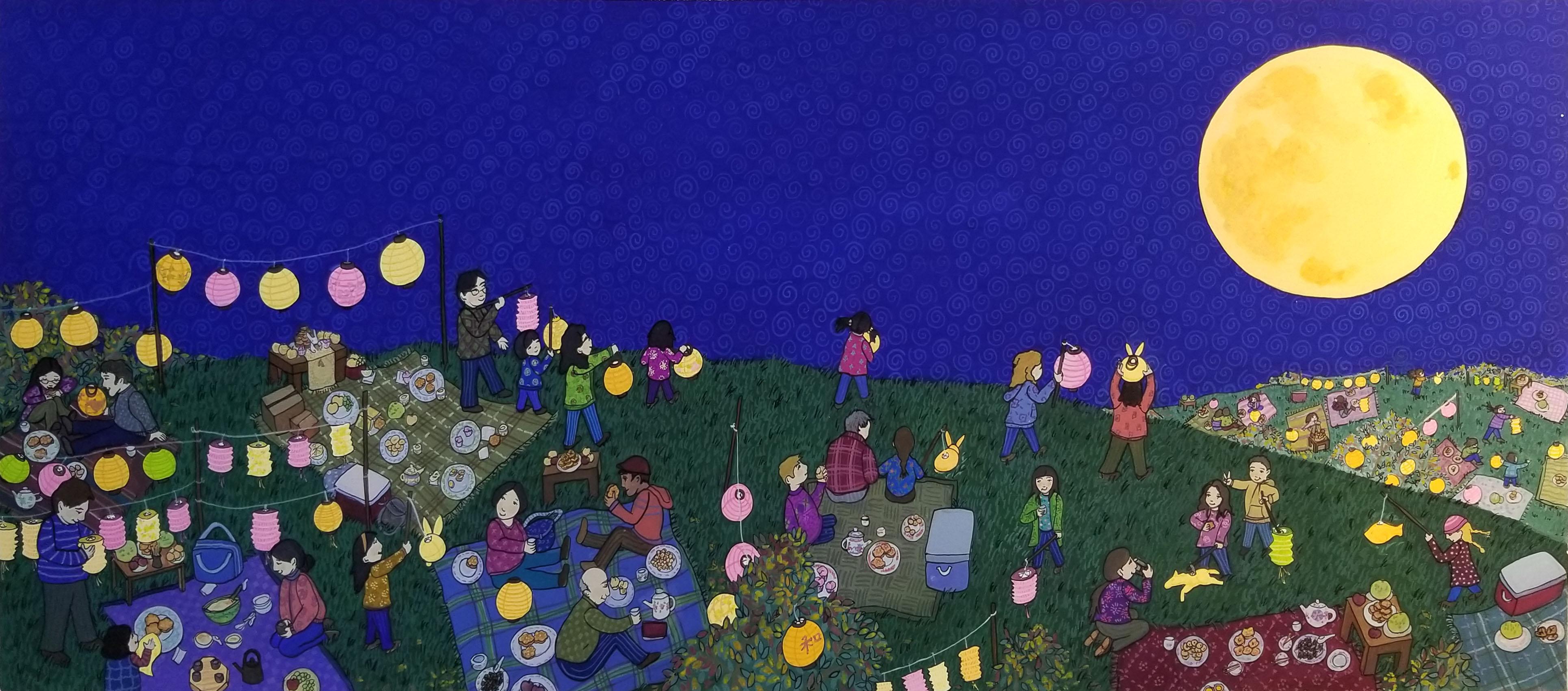 TTM-Mid-Autumn Moon Festival8.75×20.5