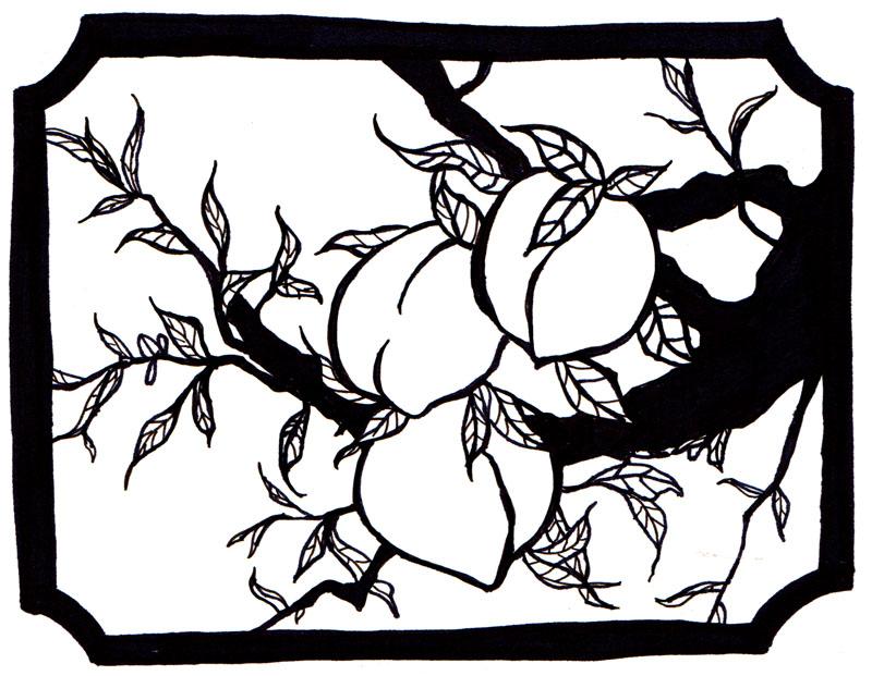 WTMMTM 28- The Peach Tree 4_5x5_75