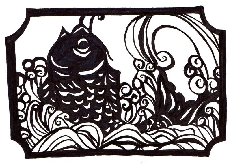 The Talking Fish