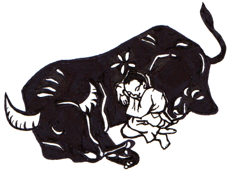 WTMMTM 41- The Boy and the Buffalo 3_25x4