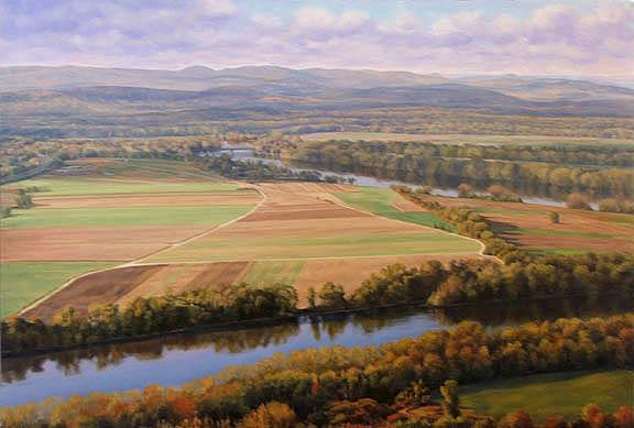 October Meadows
