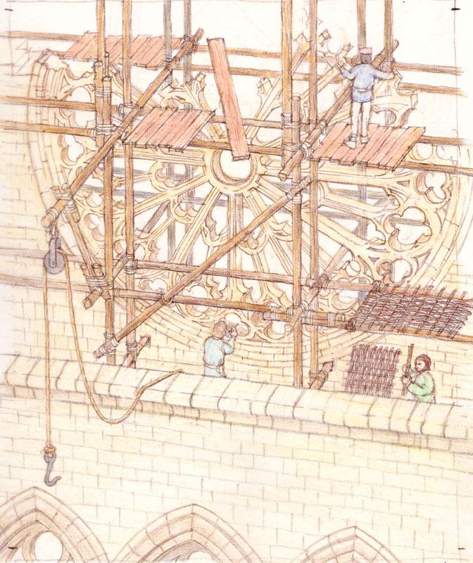 Building the Window