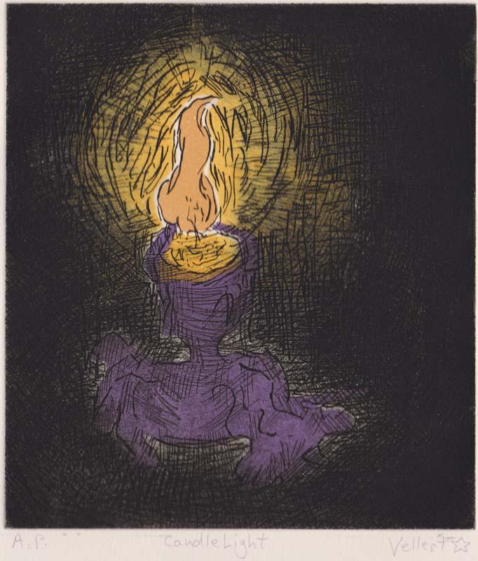 Candle Light II