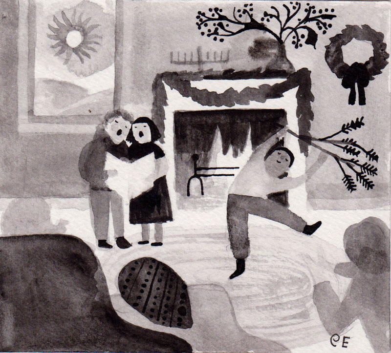 Fireside Singing Study