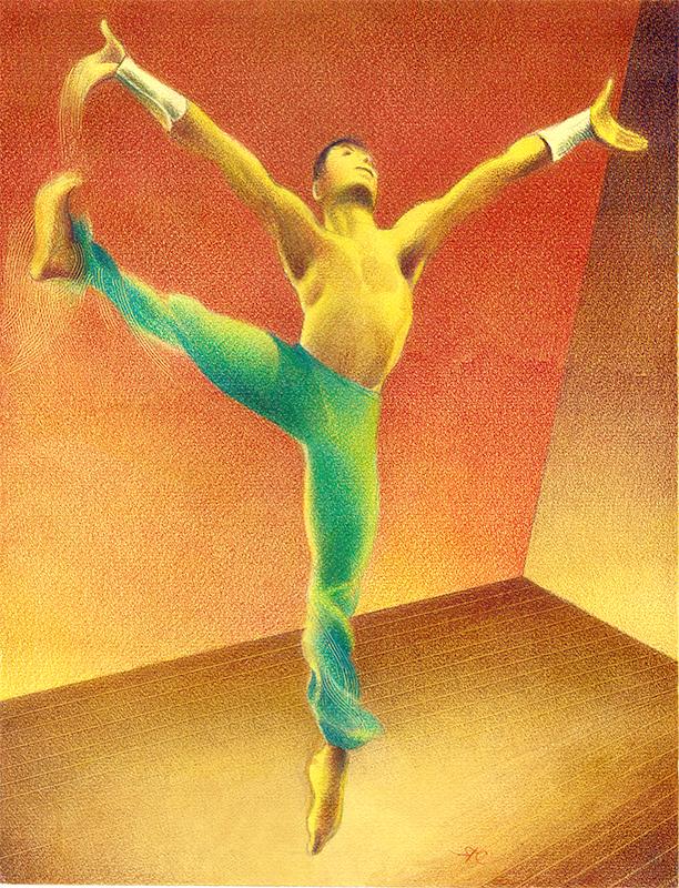 Jose Dancing