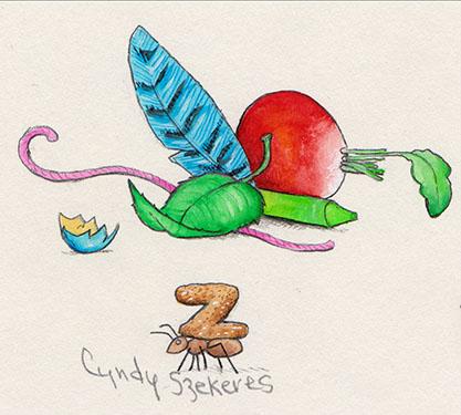 Hercules the Ant