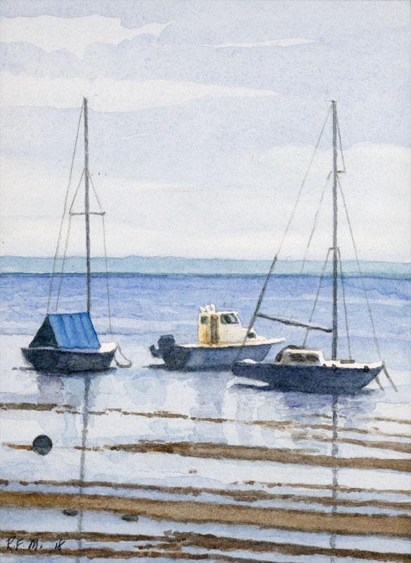 Wellfleet Boats