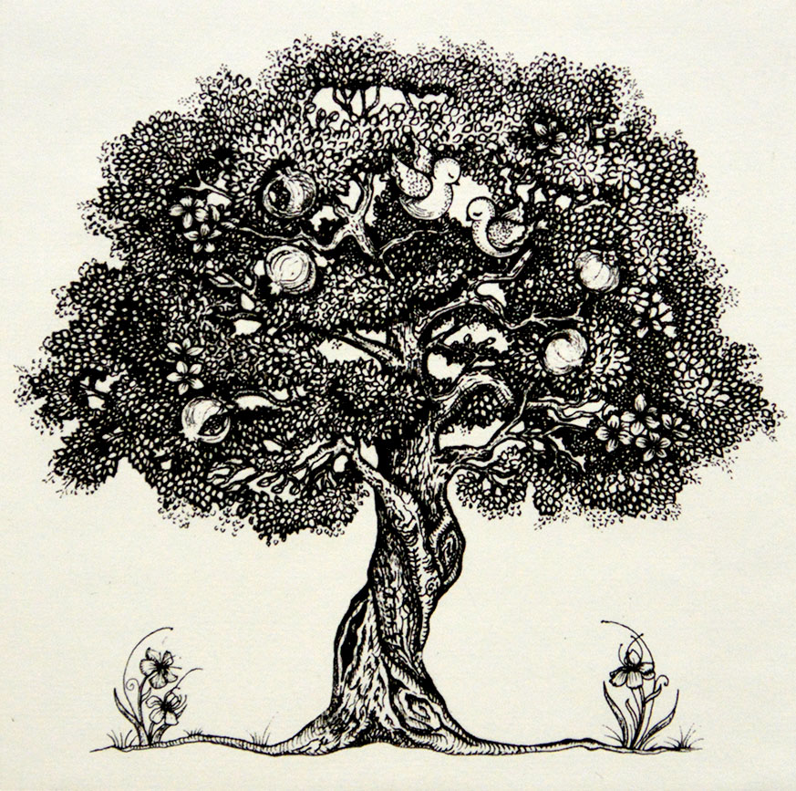 Tree of Life 30/360