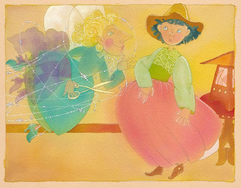 Fairy Tailor