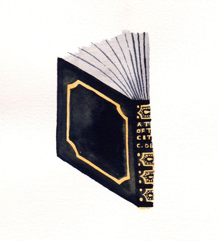 Half a Book
