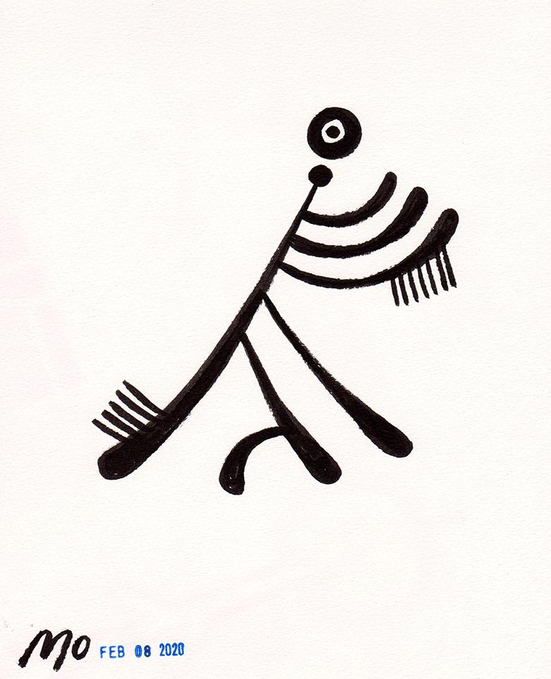 Dance Alphabet (Solo 1)