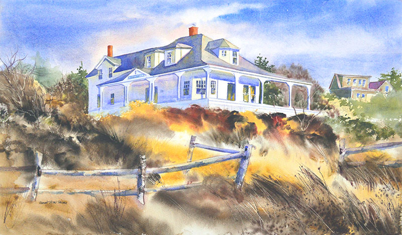 Grand View, Provincetown