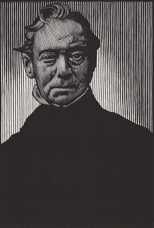 Dr. John Seward