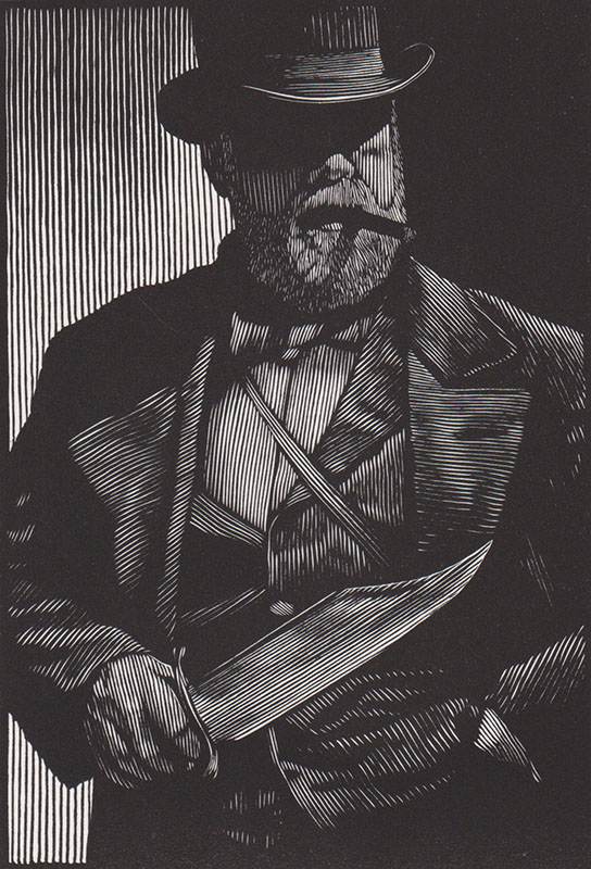 Quincey Morris