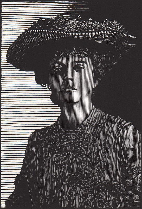 Wilhelmina Murray