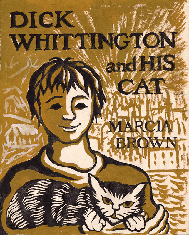 Dick Whittington and His Cat Cover