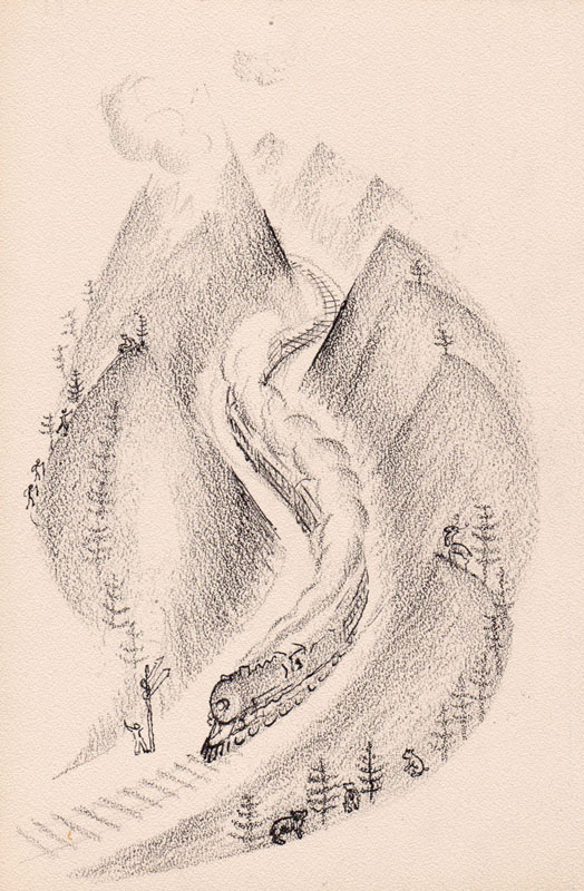 The High Mountains Study